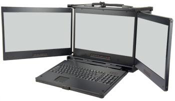 Portable Computer With Multi Core Cpu