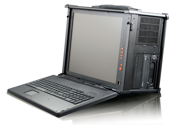mpc 9000 rugged portable workstation is housed in an anodized alumium alloy chassis a multi. Black Bedroom Furniture Sets. Home Design Ideas